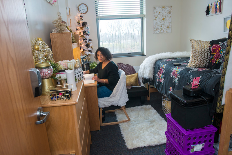 Housing and Resident Life - Whitetop Hall