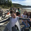 2016 Fall  - 7th Graders at Discovery Park