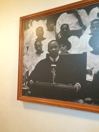 2016 POCC MLK Historic Sites