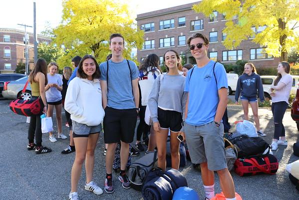 2016 Student Facilitators Retreat