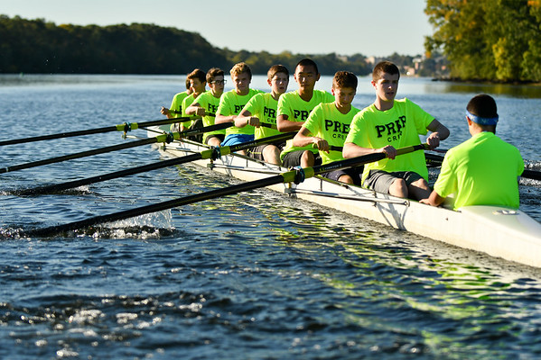 SJP Crew Team