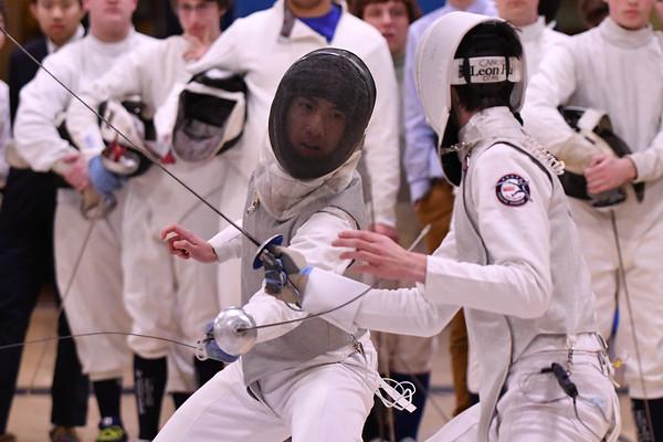 SJP Fencing!