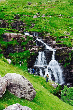 SJP Summer Trip: Ireland!