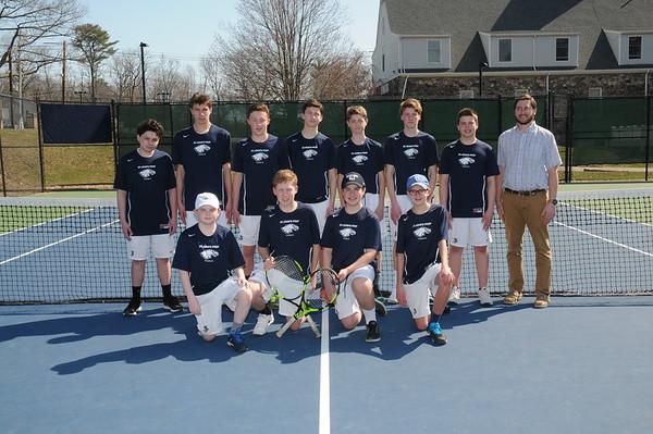 SJP Tennis