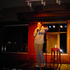 John Mulaney performs at Comedy Night.