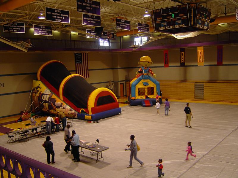 Kids Day 2008
