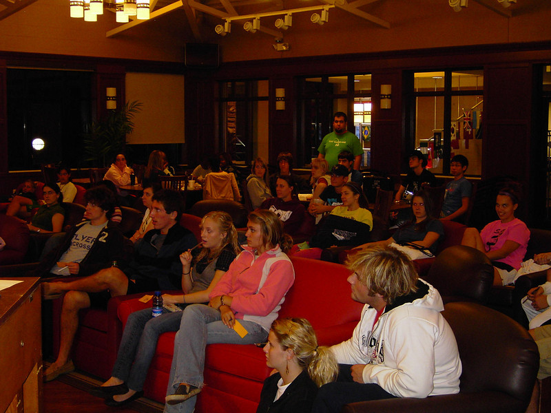 Talent Show 2007