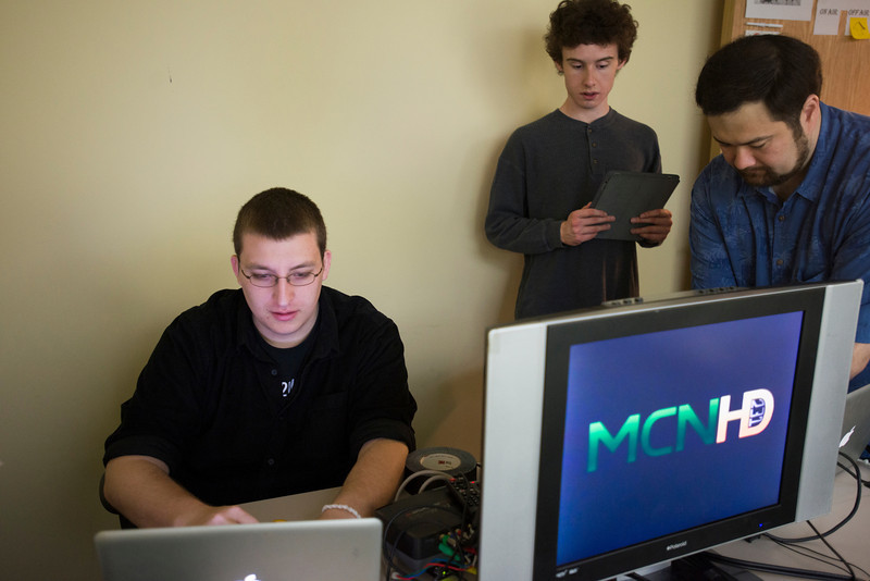 Student Media Live Show