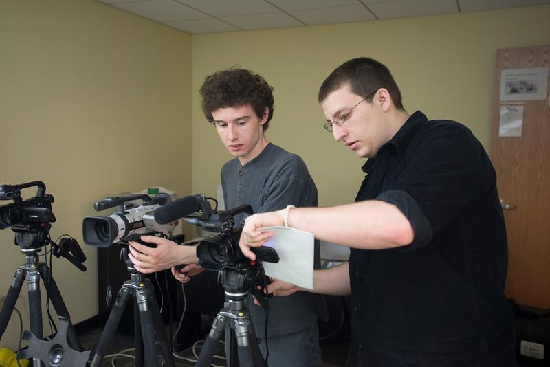 Student Media Live Show