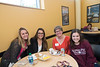 Greek Week Faculty and Staff Appreciation Lunch