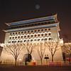 Entrance to Tian'anmen Square