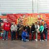 Group Photo Shot at Yangjing Brewert