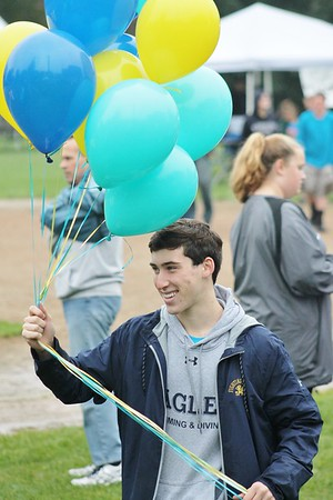 Walk for Hospice 2016
