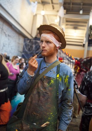 Vincent Van Gogh - Lucas Gaylord