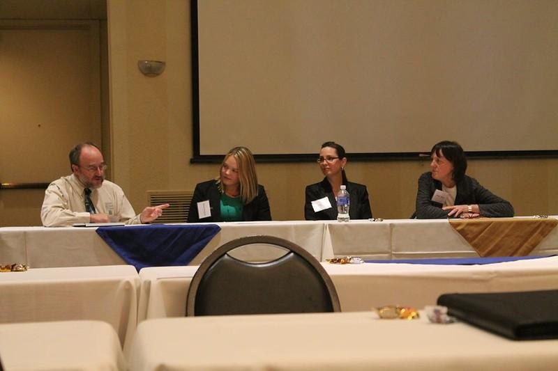 GAAP-Prof-Dev-Day-2014-Panel