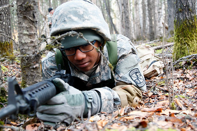 ROTC-Ft Greely Field Training-2