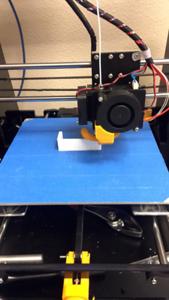 AIM-3D Printer-2017