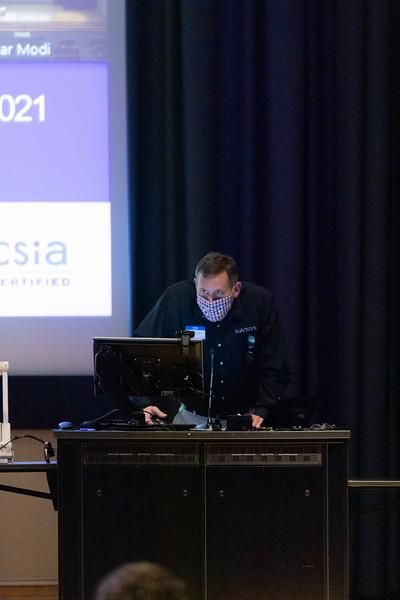 2021 IEEE Event
