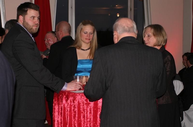2009 Ohio Staters Banquet