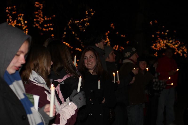 2008 Light up the Lake