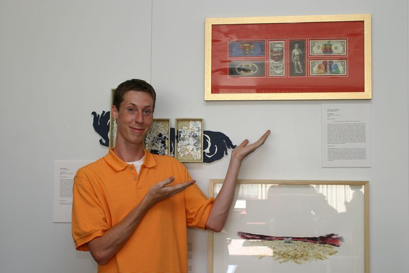2005 Ohio Staters 3rd Art Gallery Unveiling