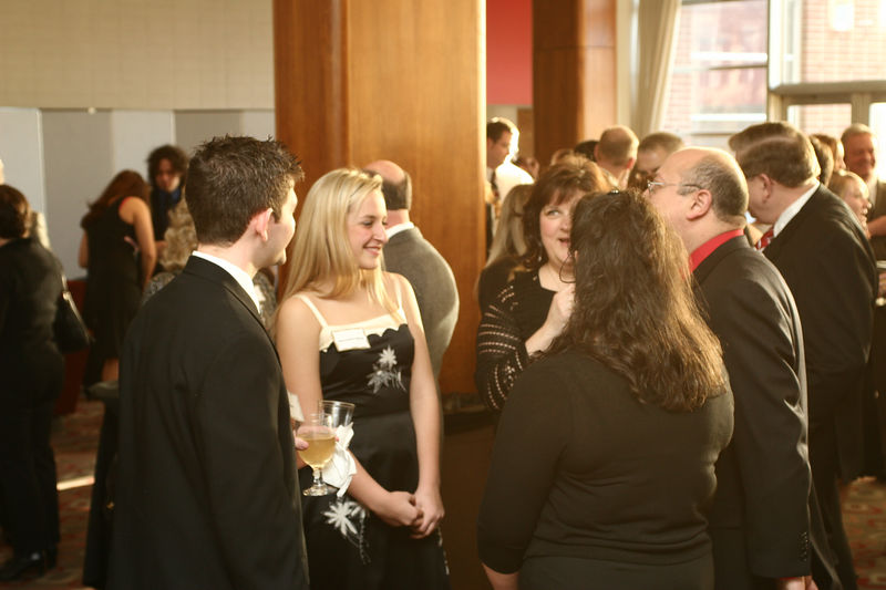 2006 Ohio Staters Inc. Winter Banquet
