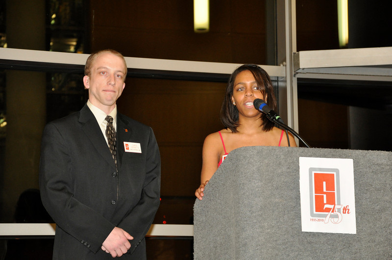 2010 Ohio Staters Inc. Winter Banquet