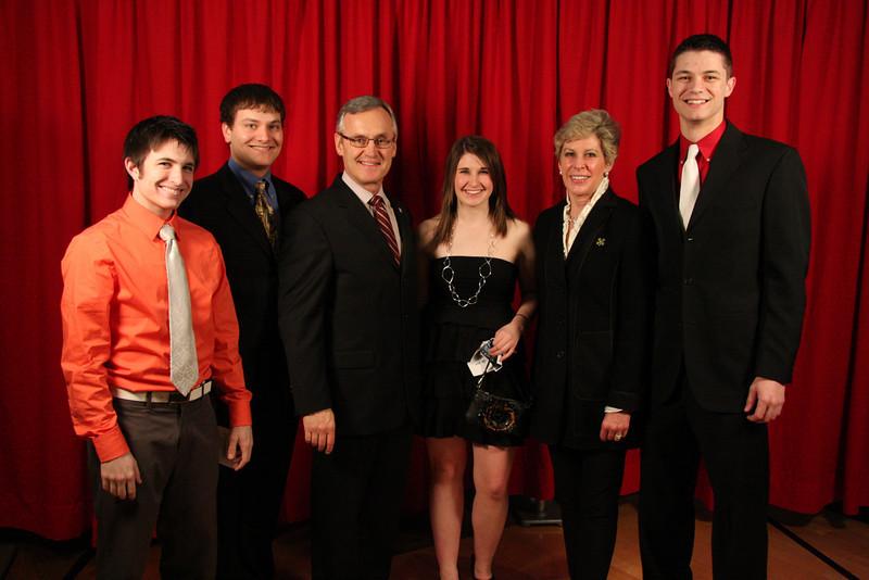 2011 ATO Casino Night