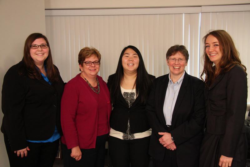 2011 AWS Senior Pictures