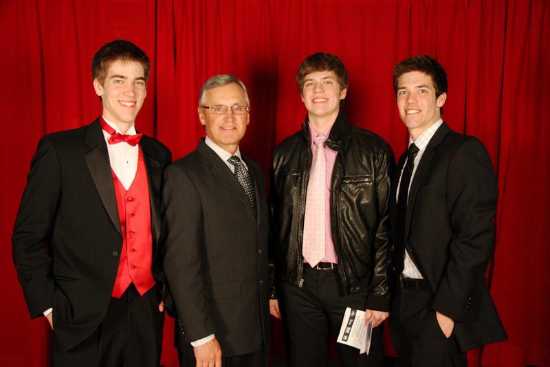 2012 ATO Casino Night