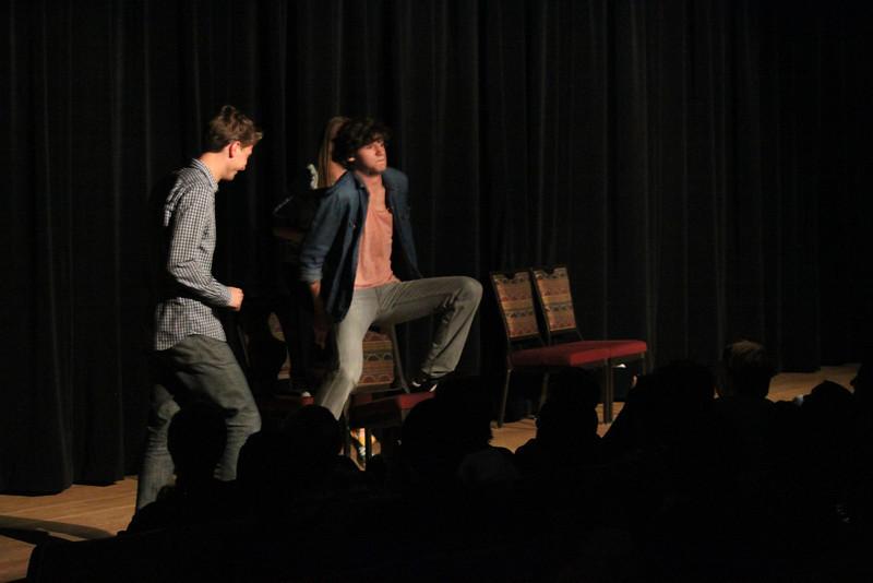 2011 Bellwether Improv Festival