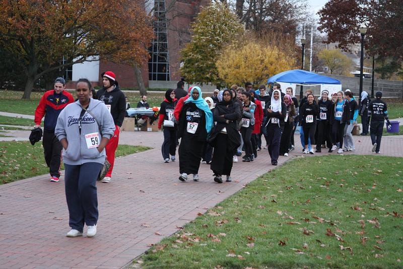 2011 Somali Run for Life