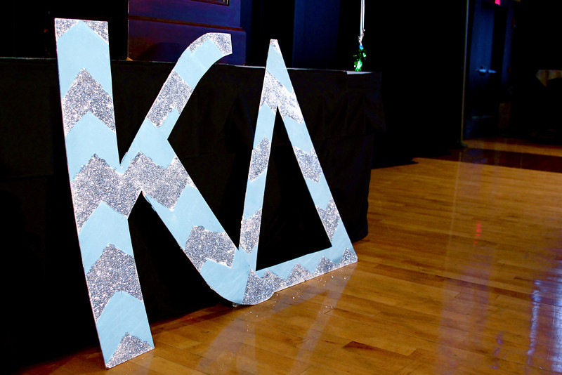 2013 KD Shamrock Banquet