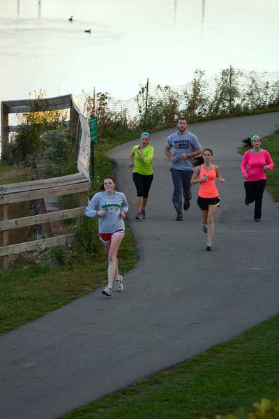 2013 Run for Global Awareness