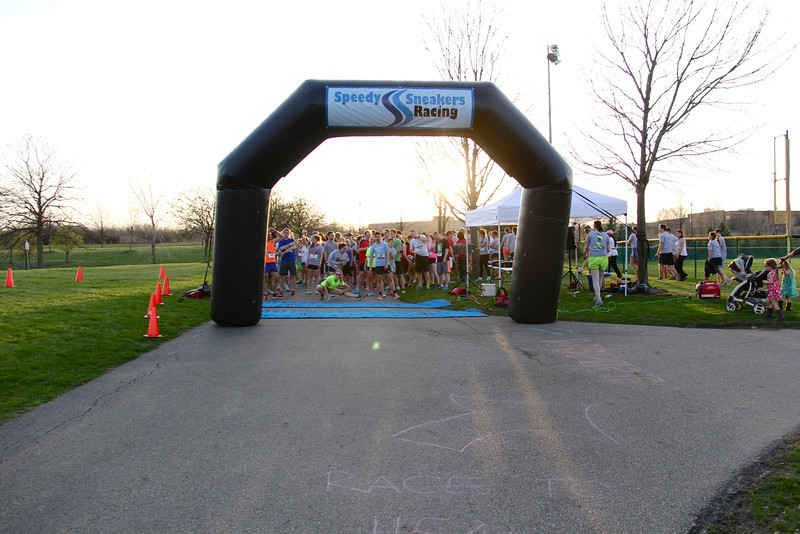 2014 NSPIRE Run to Heal
