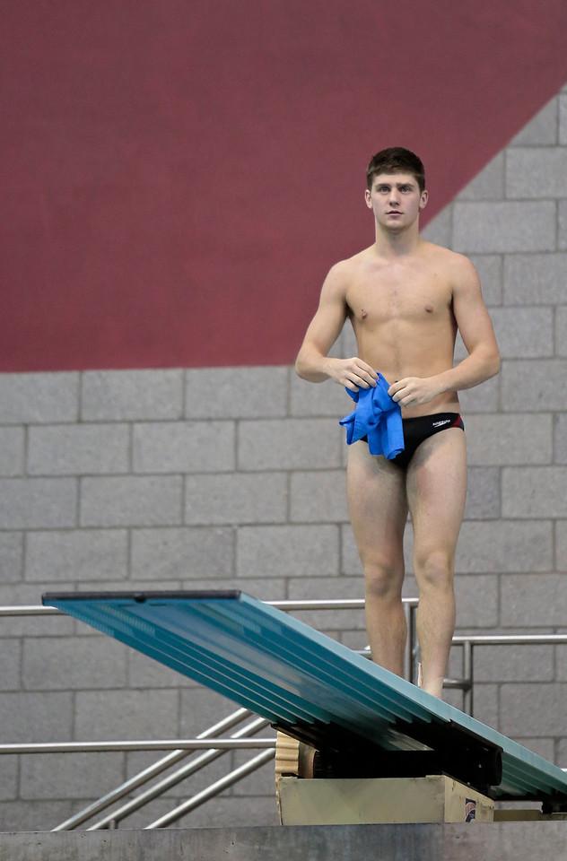 USA Diving Winter National Championships