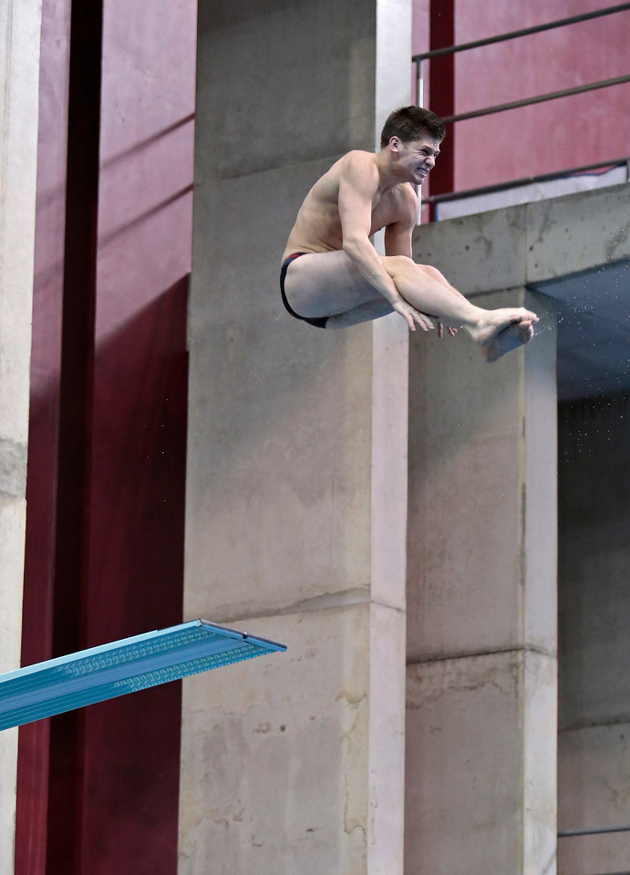 USA Diving Winter National Championships