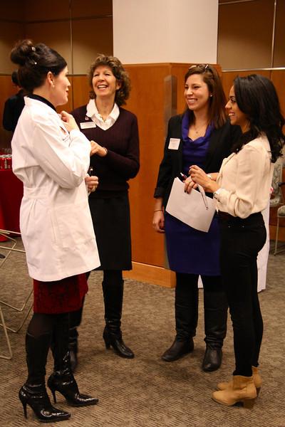 2014 Women in White Coats