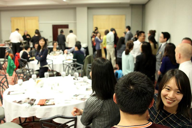 2014 APSDA Annual Dinner