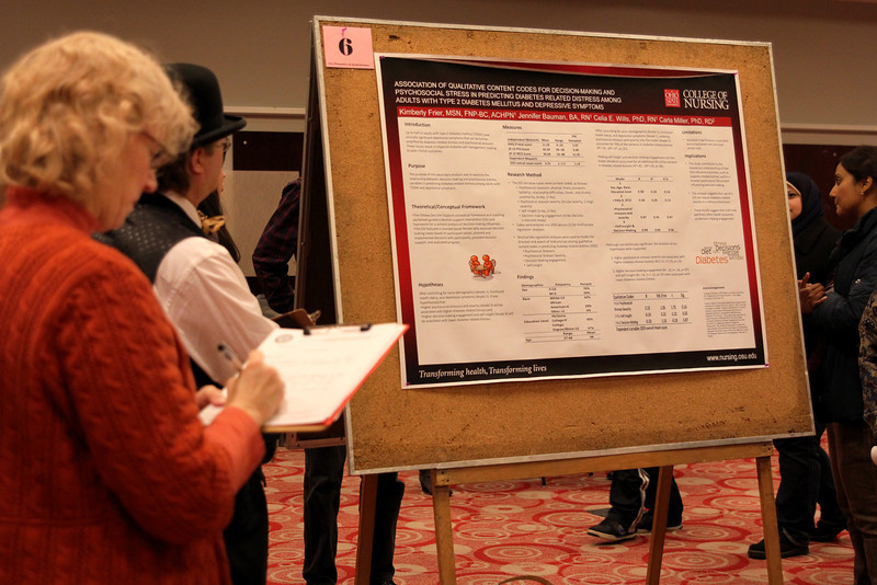 2014 Hayes Graduate Research Forum