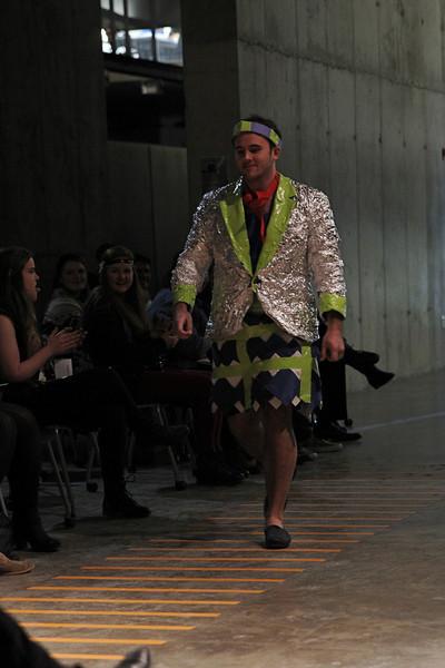 2014 KSA Fashion Schau