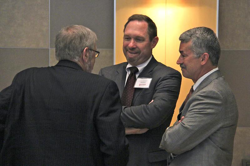 2014 MS Leadership Symposium & Medal Ceremony