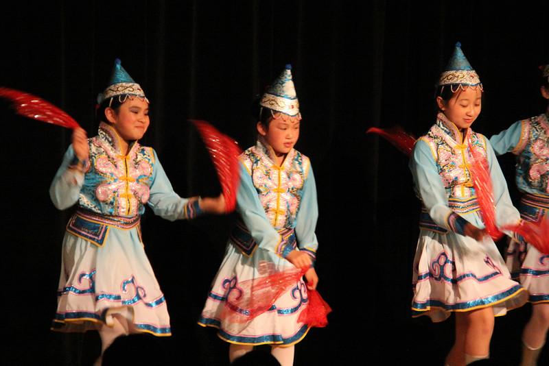 2014 Multiculture Carnival for Dance, Music and Drama