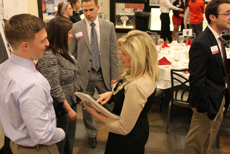 2014 Ohio Staters, Inc. Luncheon