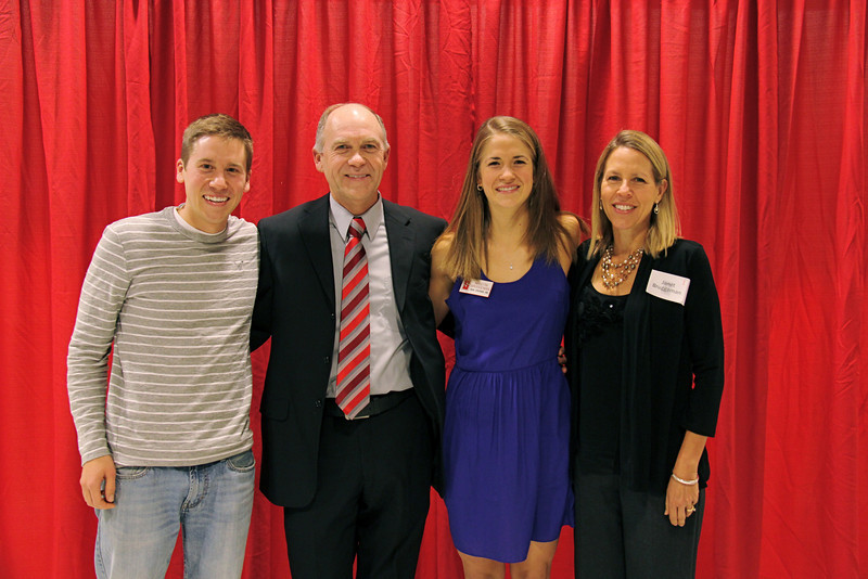 2014 Ohio Staters Winter Banquet