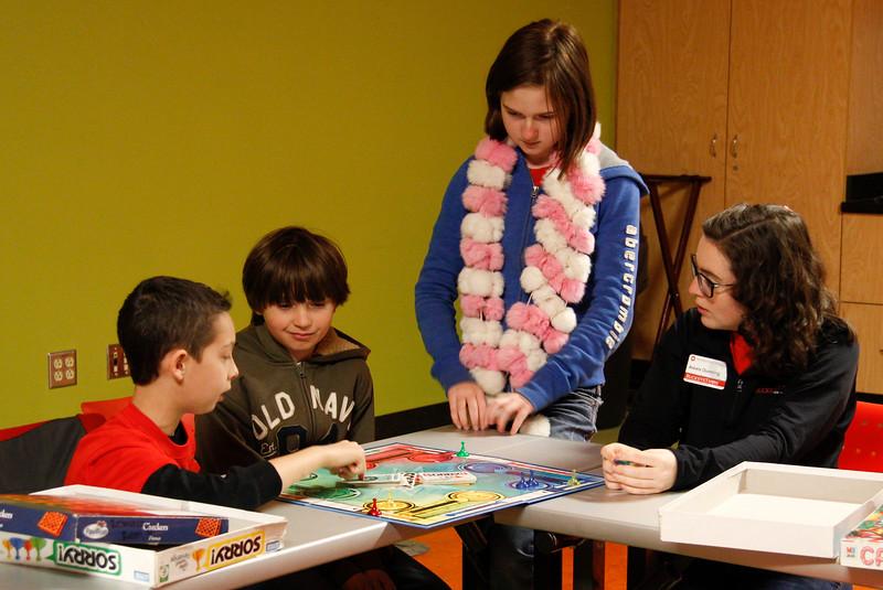 PR Day For the Kids (Buckeyethon)