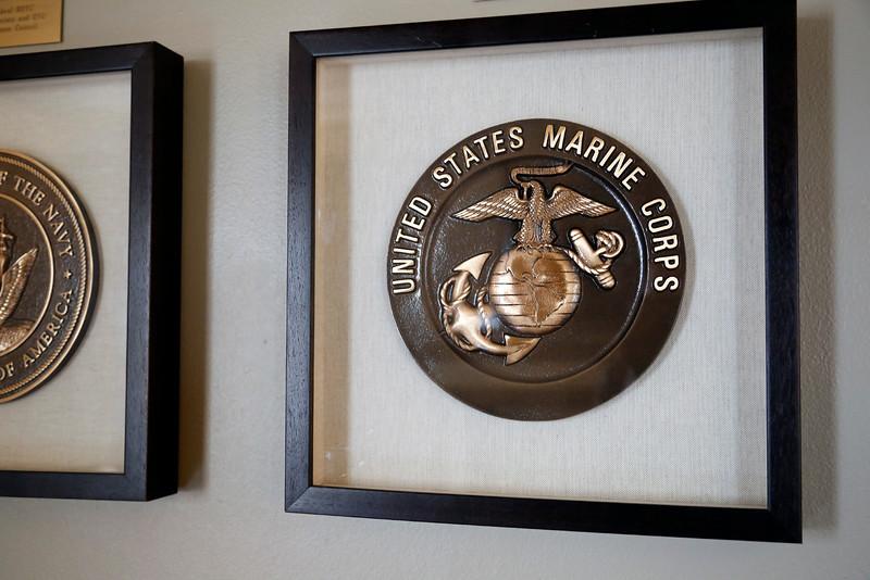 Veterans House
