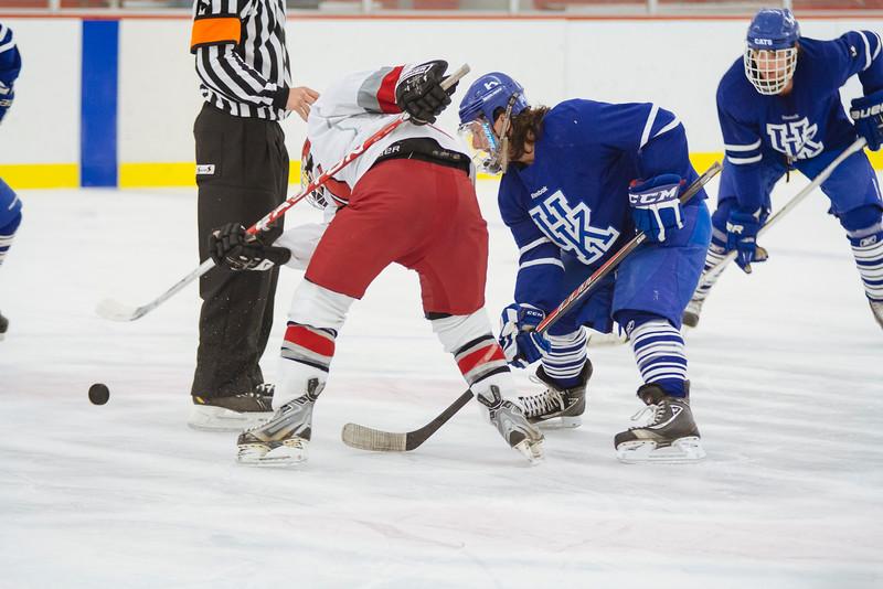 2014 OSU Men's Club Hockey vs UK