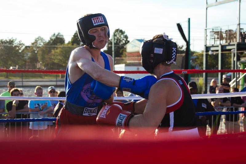 2014 Phi Delta Fight Night