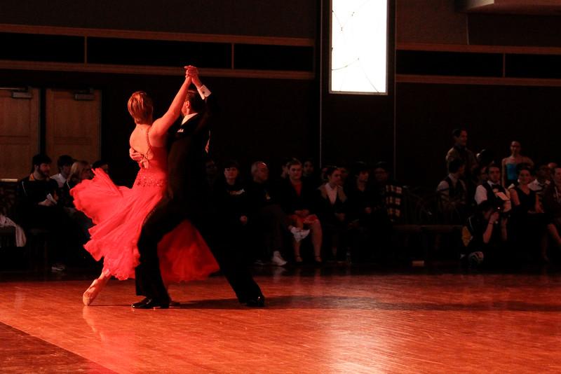2015 25th Annual DanceSport Classic